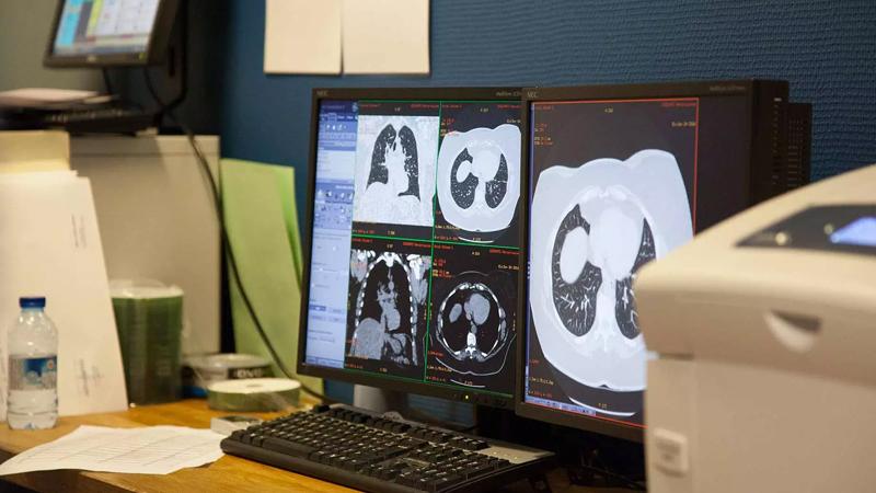 Centre de Radiologie de Poissy - IRM
