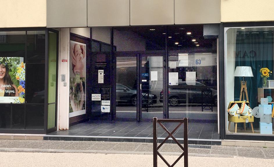 Centre de Radiologie Poissy centre